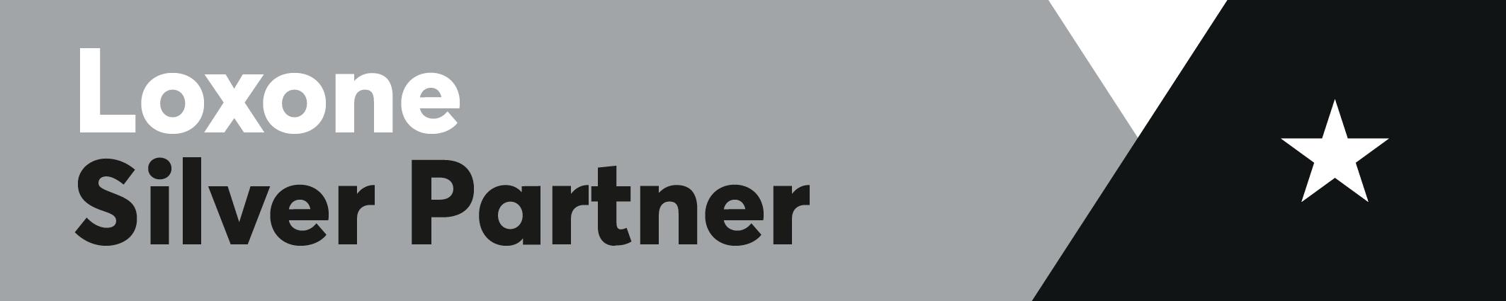 ROBIOT je Loxone Silver Partner